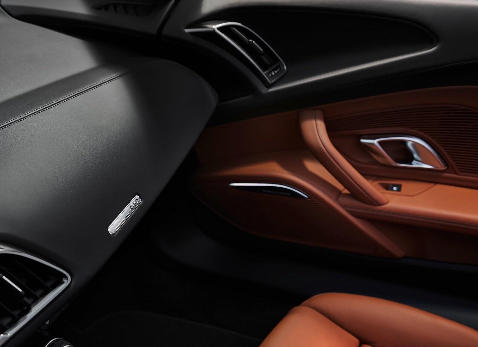 Foto de Audi R8 V10 Performance RWD (6/21)