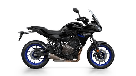 Yamaha Tracer 700 Gt 2019 027