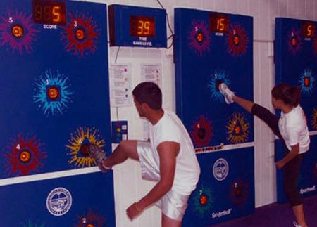 Fitness interactivo, lo nuevo para ejercitarse y divertirse