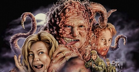 'Slither: La plaga': 15 años de la primera película de James Gunn, un delicioso festín de serie b, diversión y asco