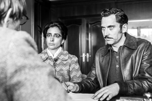 'Arde Madrid': una crónica cínica y nostálgica del paso de Ava Gardner por la España franquista, apoyada en un reparto excepcional