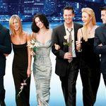 Los mejores chollos seriéfilos de octubre: 'Friends', 'Los Simpson', 'Los Soprano' y mucho más