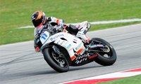 Parkalgar Honda se retira de Supersport