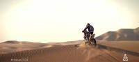 Ya está aquí el primer trailer del Dakar 2014