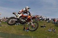 Antonio Cairoli y Jeffrey Herlings se anotan el Gran Premio de Holanda de Motocross