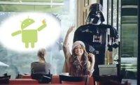 Android inspira en Japón a bares y al propio Lado Oscuro, la imagen de la semana