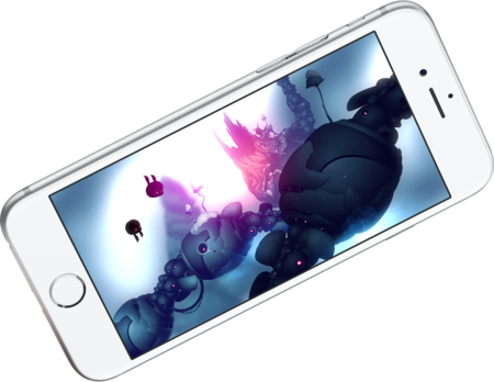 El iPhone 6s Plus sigue liderando el mercado con su chip A9 en pleno frenesí del MWC