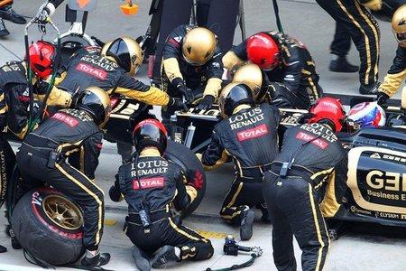 GP de Corea de F1 2011: Vitaly Petrov penalizado con cinco posiciones en India