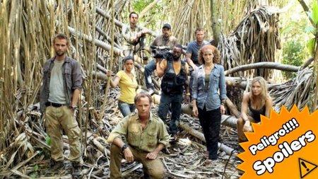 'The River', terror light en la amazonía