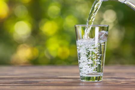 Hidratacion Agua