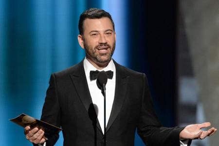 Jimmy Kimmel será el maestro de ceremonias de los Emmy 2016