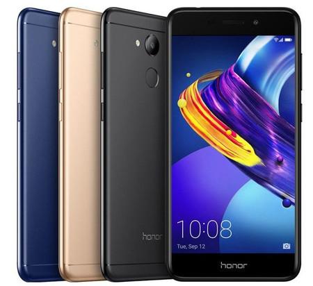 Honor 6C Pro: un nuevo plus para la cámara y la pantalla sin superar la barrera de los 200 euros