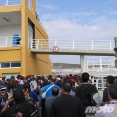 Foto 40 de 51 de la galería matador-haga-wsbk-cheste-2009 en Motorpasion Moto