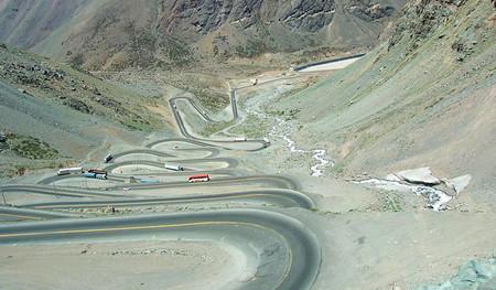 Las carreteras más peligrosas del mundo: la Ruta del Caracol