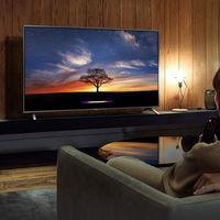 Estrena un Smart TV LG de 49 pulgadas, con resolución 4K, por menos de 300 euros con este cupón de descuento en Plaza