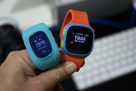 95e8e6a3f91f El mejor smartwatch para localizar y hablar con los niños  guía de ...