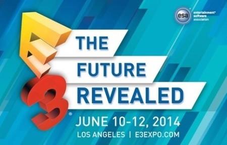 Sigue las conferencias del E3 en directo con VidaExtra