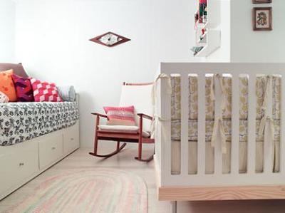 Cosas que debes tener en cuenta a la hora de comprar el mobiliario infantil