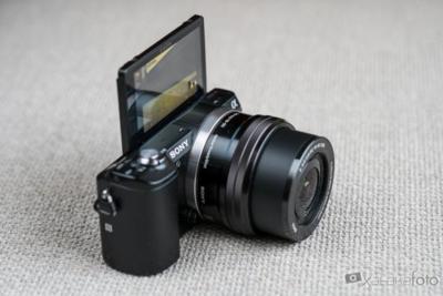 Sony A5000, prueba a fondo