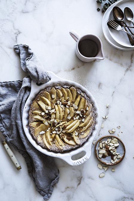 Paseo por la gastronomía de la red: 11 recetas dulces para terminar agosto con buen sabor de boca