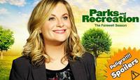 Te voy a echar mucho de menos, 'Parks and Recreation'