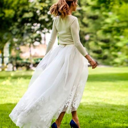 Los vestidos de novia que han dejado huella y que sí me pondría el día de mi boda