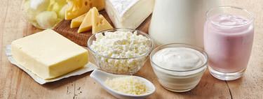 Estos son los quesos más saludables que puedes sumar a tu dieta