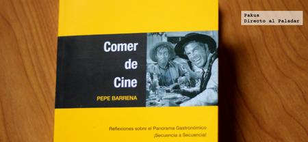 Comer de cine. Libro