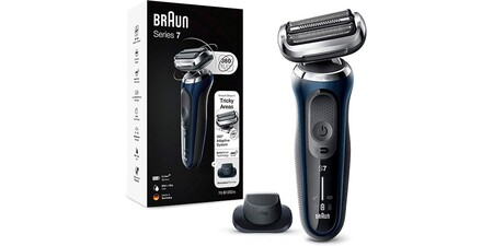 Braun Series 7 70 B1200s