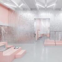Blushhh Secret Shop, la tienda más instagrameable (y rosa) de Kiev