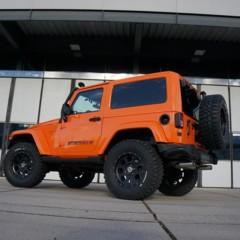 Foto 3 de 9 de la galería geiger-cars-jeep-wrangler en Motorpasión