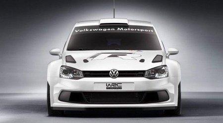 Volkswagen confirma su entrada en el Mundial de Rallyes