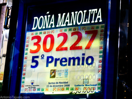 Numero Manolita