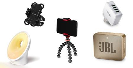 19 gadgets que los editores de Xataka han descubierto el último año y usan a diario