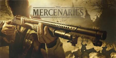 Resident Evil Village traerá de vuelta el modo Mercenarios con unas cuantas novedades en su jugabilidad