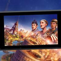 La versión de Civilization VI para Nintendo Switch no incluirá multijugador online