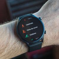 Así es el Amazfit GTR 3 Pro: con GPS integrado, medición de nivel de estrés y saturación de oxígeno en sangre