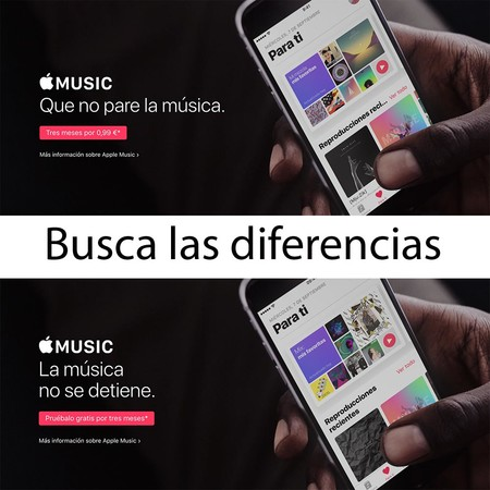 Apple Music Ya No Es Gratis Copia
