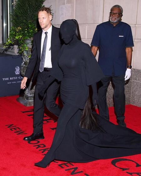 Kim Kardashian - MET 2021