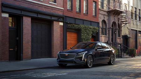 El motor del CT6 V-Sport fue desarrollado para uso exclusivo de Cadillac, y no planean prestárselo a nadie más