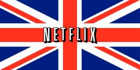 Netflix ya está disponible en Reino Unido e Irlanda