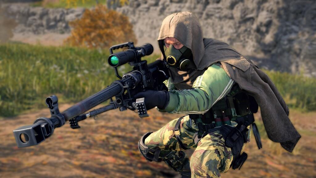Raven Software banea otras 15.000 cuentas en Call of Duty: Warzone y advierte: más eliminaciones están por llegar