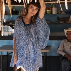 Foto 2 de 32 de la galería mango-catalogo-verano-2014-con-andreea-diaconu en Trendencias