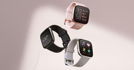 Las mejores ofertas de Fitbit esta semana en Amazon: descuentos en pulseras, relojes deportivos y básculas inteligentes