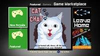 'Game Type', el juego/parodia sobre la interfaz de Xbox Live