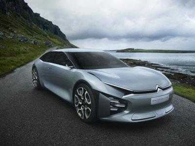 Lo verás en París 2016: el Citroën Cxperience es la promesa del retorno de la innovación para la marca gala