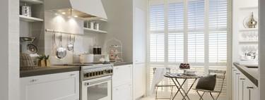 Cinco aspectos clave a tener en cuenta para lograr una cocina bonita, funcional y ergonómica