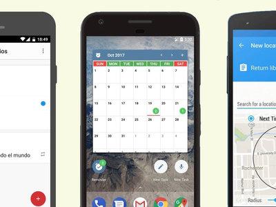 9 aplicaciones para crear recordatorios fácilmente y no olvidar ninguna tarea