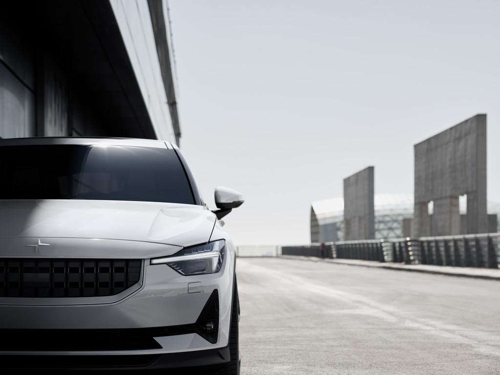 Volvo y Polestar se aseguran el suministro de baterías para la próxima década con los asiáticos LG Chem y CATL
