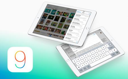 Todo lo que ha cambiado en la beta 3 de iOS 9